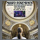 Official Bootleg Limited by MUSEO ROSENBACH