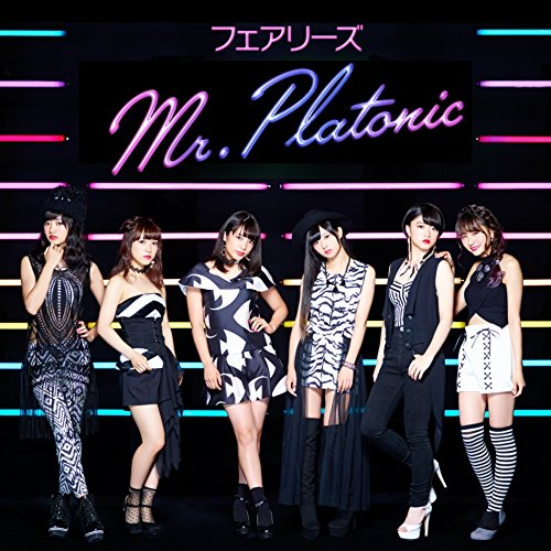 Mr.Platnic(CD+DVD)