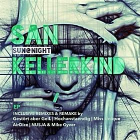 Kellerkind (Gest�rt aber GeiL Remix)