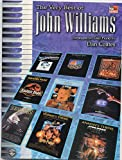 The Very Best of John Williams: Easy Piano Dan Coates