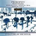 Prokofiev: Piano Sonatas No. 6, 7 & 9