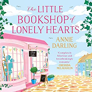The Little Bookshop of Lonely Hearts Audiobook