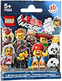 Lego 71004 Minifigures - The Lego Movie Series (One figure)