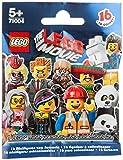 レゴ (LEGO) ミニフィギュア レゴ (LEGO) ムービーシリーズ 71004