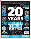 MagBooks 20 Years Of The Premier League MagBook