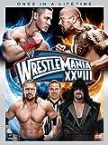 WWEレッスルマニア28 [DVD]