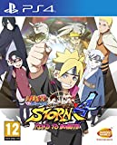 Naruto Shippuden Ultimate Ninja Storm 4: Road to Boruto  (PS4)
