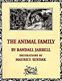 The Animal Family (Michael Di Capua Books)