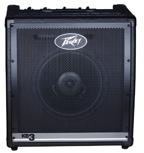"Fantastic Deal! Peavey KB3 60 Watt 1x12"" Keyboard Amp"
