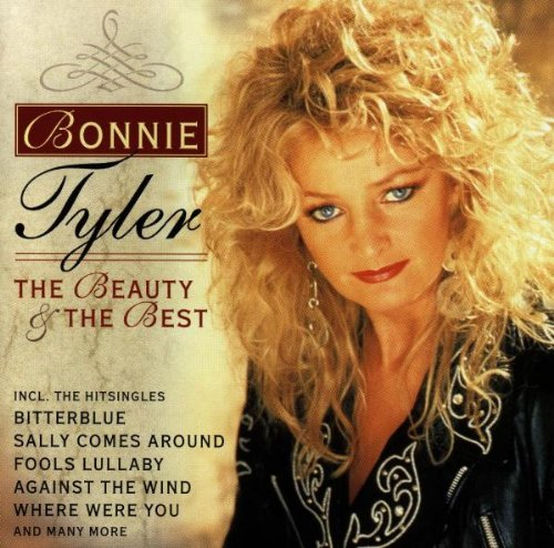 Bonnie Tyler - The Beauty And The Best - Zortam Music