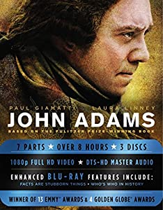 John Adams [Blu-ray] [2009] [US Import]