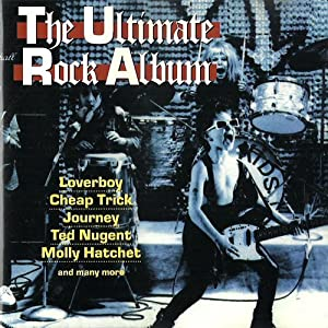 16 Ultimative Rockhits (CD)