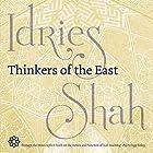 Thinkers of the East Hörbuch von Idries Shah Gesprochen von: David Ault