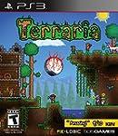 Terraria Playstation 3