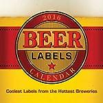 Beer Labels 2016 Wall Calendar