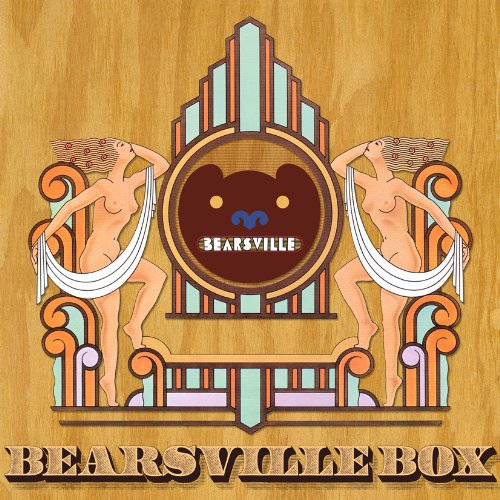 Bearsville Box