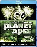 猿の惑星・征服[Blu-ray/ブルーレイ]