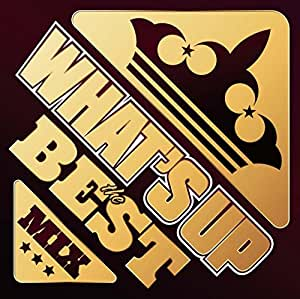 WHATS UP THE BEST MIX(2CD) - Amazon.com Music