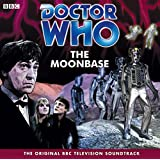 Doctor Who: The Moonbase[1967](Original BBC Television Soundtrack)