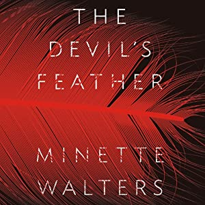 The Devil's Feather Audiobook