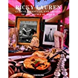Ricky Lauren, Cuisine, Lifestyle, and Legend of the Double RL Ranch ~ Ricky Lauren