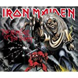 Number of the Beast ~ Iron Maiden