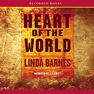 Heart of the World Audiobook