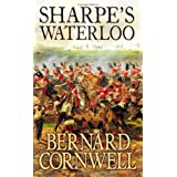 The Sharpe Series (20) - Sharpe's Waterlooby Bernard Cornwell