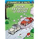 LES DAMNES DE LA ROUTE T8