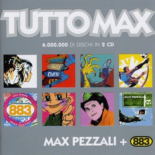 Max Pezzali - Love/Life l
