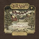 [ THE VISIT ] By Moulton, Mark Kimball ( Author) 2013 [ Hardcover ]
