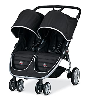 Britax-B-Agile-Double-Stroller-review