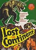 echange, troc Lost Continent
