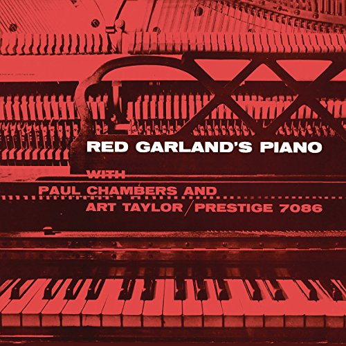 Red Garland's Piano [Reissue] (Red Garland Trio compare prices)