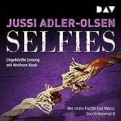 Selfies (Carl Mørck 7) | Jussi Adler-Olsen