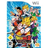 Dragonball Z: Budokai Tenkaichi 2von &#34;NAMCO BANDAI Partners...&#34;
