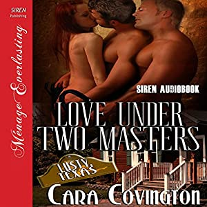 Love Under Two Masters Audiobook