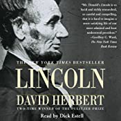 Lincoln | [David Herbert Donald]