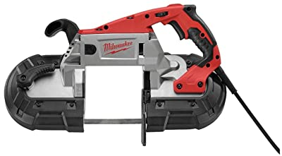 Milwaukee 6232-21 Deep Cut Portable