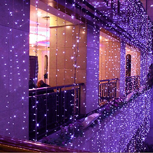 Purple Led Strip Lights