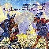 King Laurin & His Rosegarden