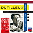 Dutilleux: Symphony No. 2 from Imports