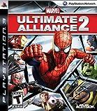 Marvel Ultimate Alliance 2 - Playstation 3