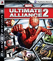 Ultimate Alliance 2 Games The Largest Army of Super Heroes is Back! The highly anticipated sequel to 2006's Marvel:Ultimate Alliance—heralded as the best Marvel Super Hero game of all time, and selling more than 4 million units worldwide—is finally here with Marvel: Ultimate Alliance 2. Inspired by the acclaimed Marvel Civil War storyline, this action-RPG delivers once again on a colossal cast of characters, thrilling gameplay and impassioned alliances.