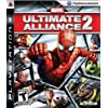 Marvel Ultimate Alliance 2 - Playstation 3