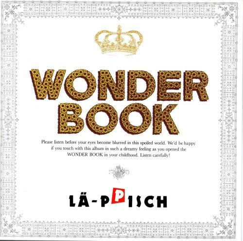 WONDER BOOK(紙ジャケット仕様・SHM-CD)