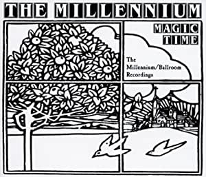 Magic Time: Millennium Ballroom Sessions
