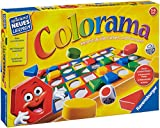 Toy - Ravensburger 25066 - Colorama