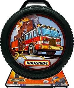 Matchbox 72 Car Case