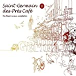 V8 Saint Germain Des Pres Cafe